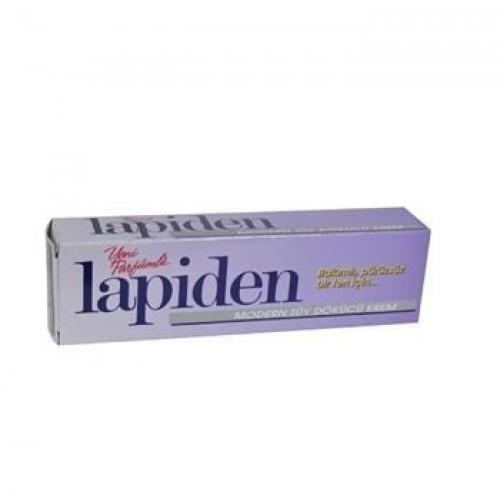 LAPIDEN TUY DOKUCU KREM PARFUMLU 50 ML