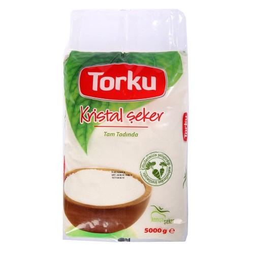 TORKU TOZ SEKER 5KG