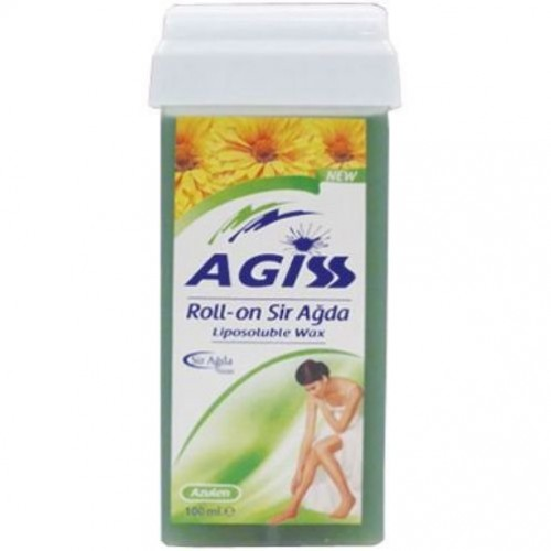 AGISS ROLL-ON AGDA 100 ML CESITLERI