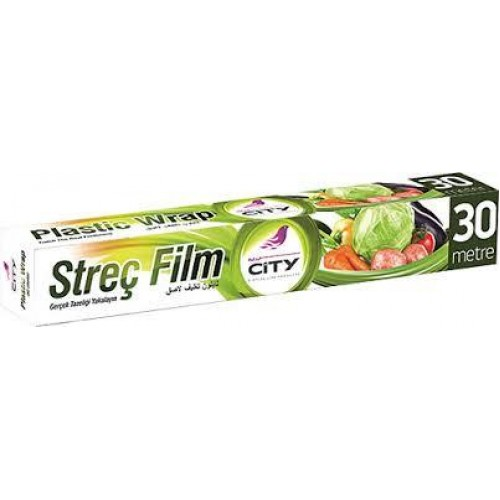 NEW CITY 30 MT STREC FILM