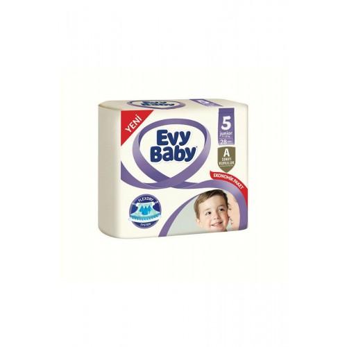 EVY BABY JUMBO JUNIOR BEBEK BEZI 5