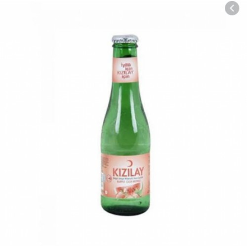 KIZILAY SODA KARPUZ-CILEK 20 CL