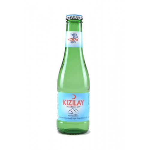KIZILAY SODA 20 CL