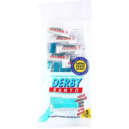 DERBY BANYO 5 LI POSET