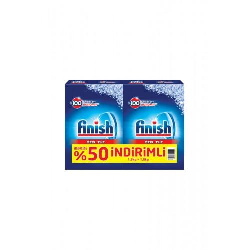 FINISH TUZ 2X1,5 KG