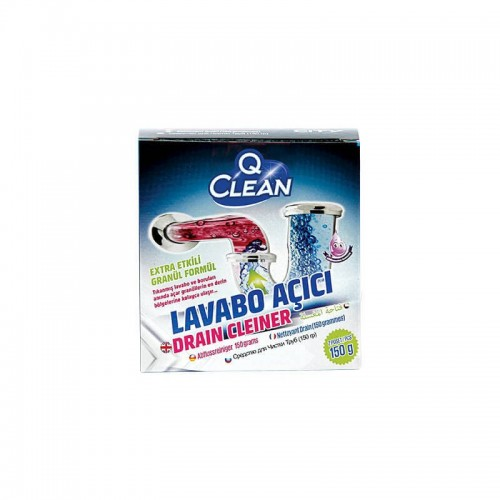 NEW CITY LAVABO AC.150GR