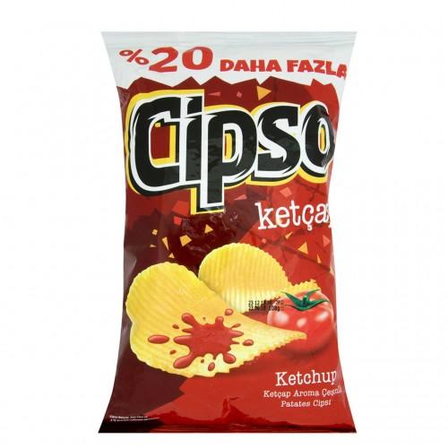 CIPSO KETCAP AROMALI 85 GR