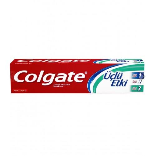 COLGATE UCLU ETKI 100 ML