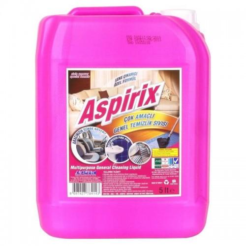 ASPIRIX 2,5 LT
