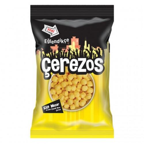 CEREZOS SUT MISIR 85 GR