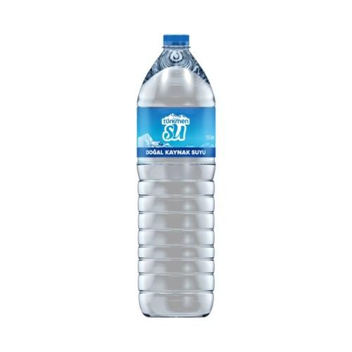 TURKMEN SU 1,5LT