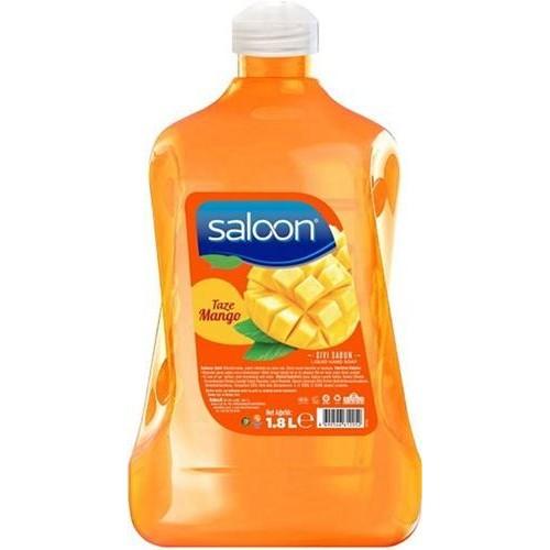 SALOON SIVI SABUN MANGO 1.8 LT