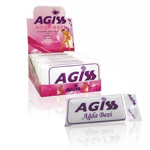 AGISS AGDA BEZI 2 MT