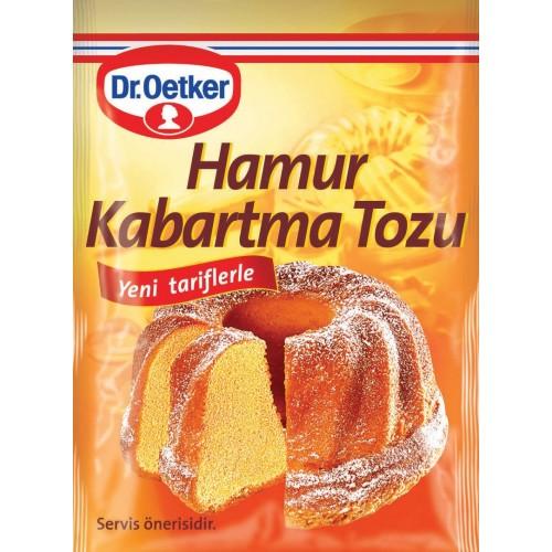 DR.OETKER HAMUR KABARTMA TOZU 5 LI