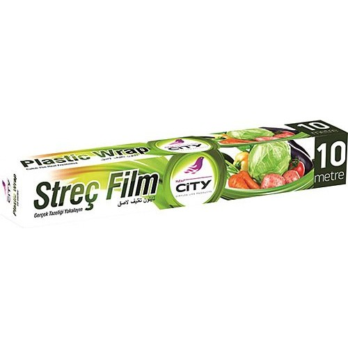 NEW CITY STREC FILM 10M