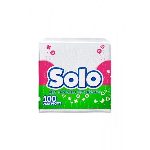 SOLO SUPER PECETE 100LU