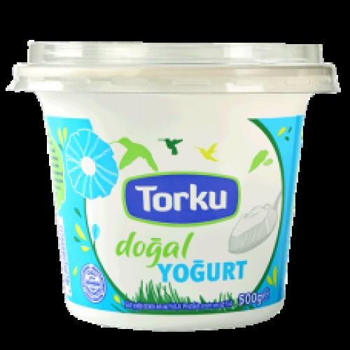 TORKU YOGURT 500 GR KASE