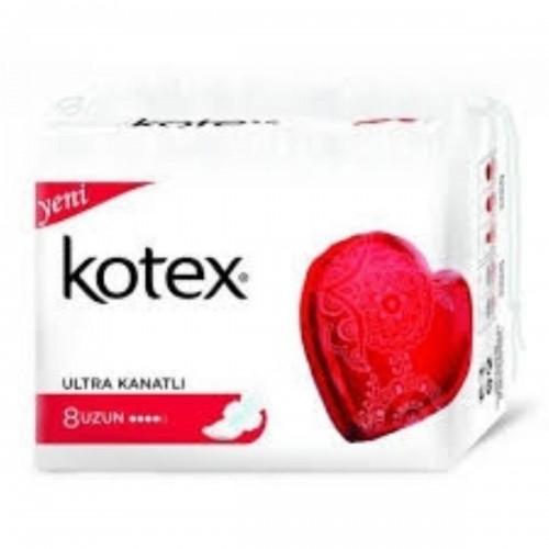 KOTEX ULTRA NORMAL 8 LI