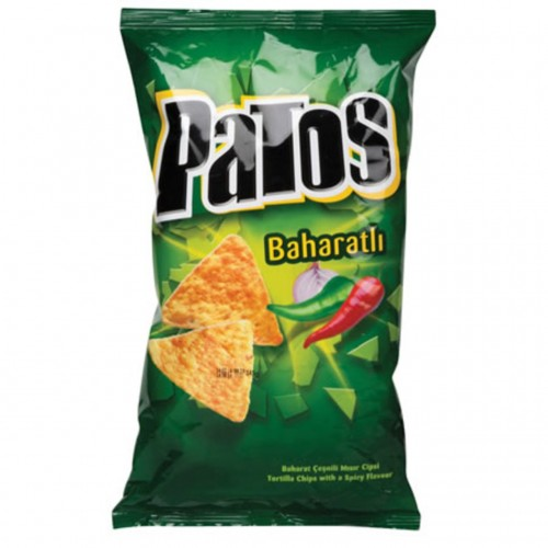 PATOS BAHARAT AROMALI 85 GR