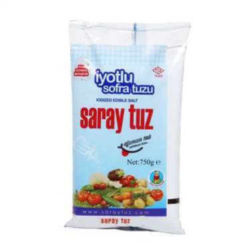 SARAY TUZ 750GR IYOT