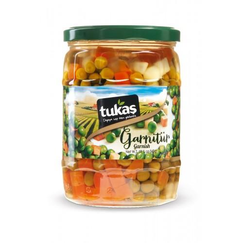TUKAS GARNITUR 580 CC