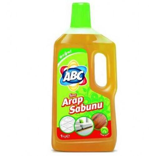 ABC SIVI ARAP SABUNU 1 L