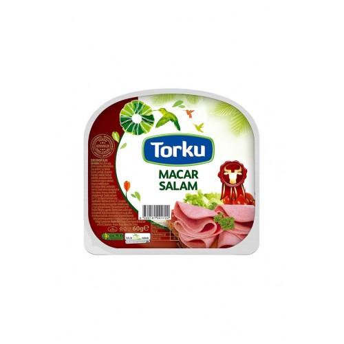 TORKU MACAR SALAM 60 GR