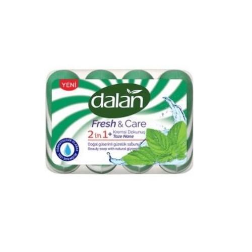 DALAN FRESH CARE 4X90GR TAZE NANE