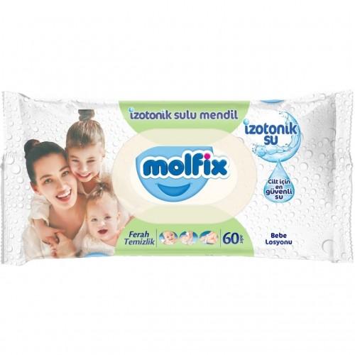 MOLFIX IZOTONIK SULU MENDIL 60 LI