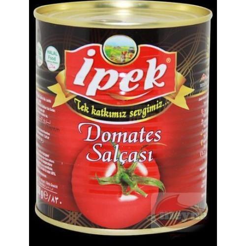 IPEK DOMATES SALCA 830 GR