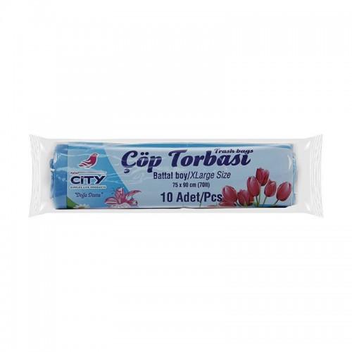 NEW CITY COP TOR.BAT.BOY 10 LU