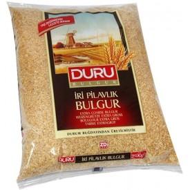 DURU IRI BULGUR 2,5 KG