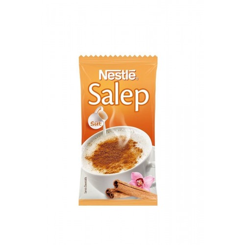 NESTLE SALEP 17 GR