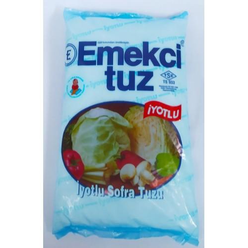 EMEKCI TUZ 750 GR
